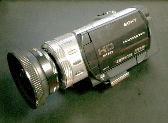 SR1とHD-6600PRO